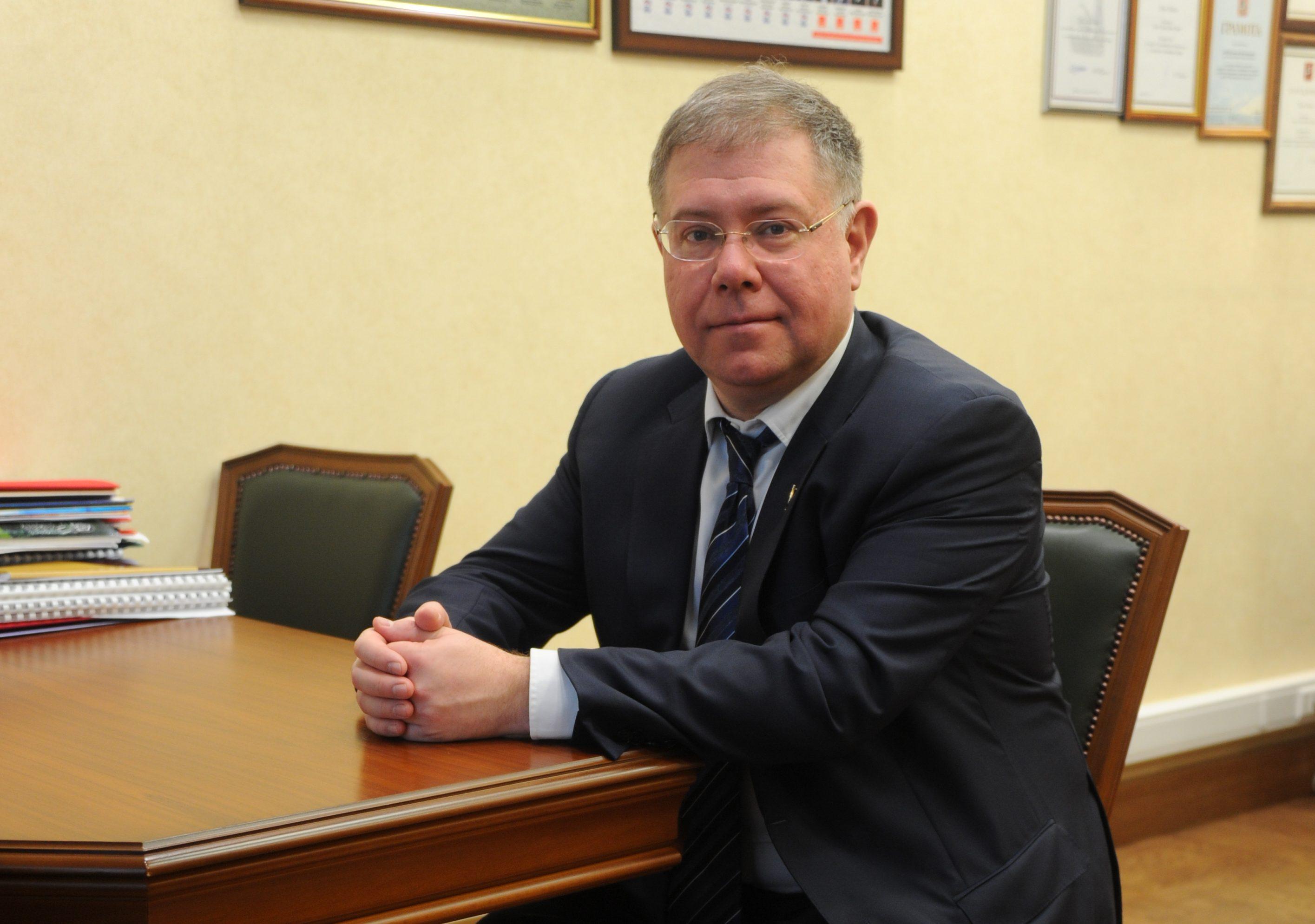 Депутат Мосгордумы Степан Орлов: Капремонт жилья в Москве идет запланированными темпами
