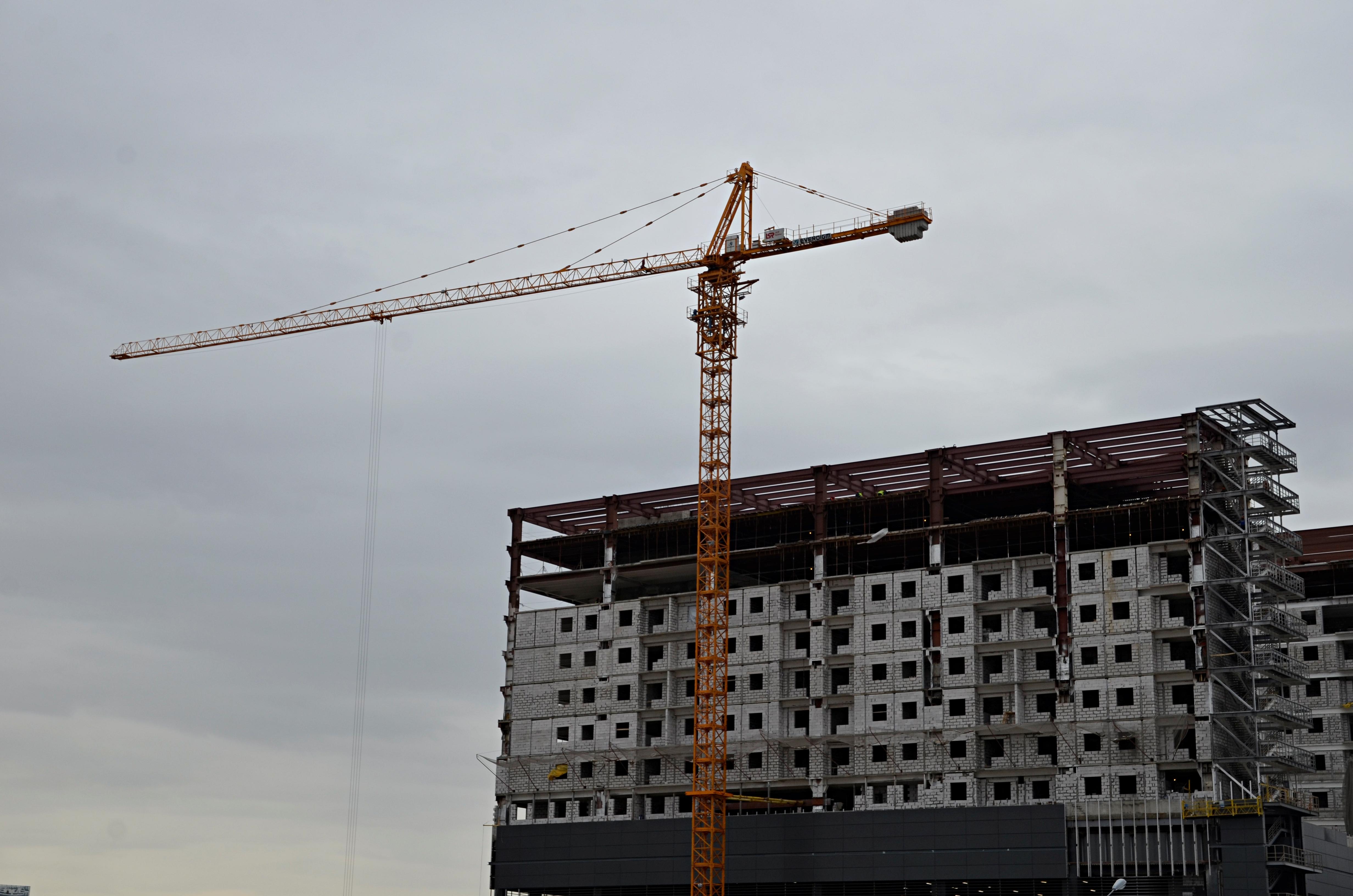Депутат МГД Медведев: На месте бывших промзон создаются комплексно спроектированные районы