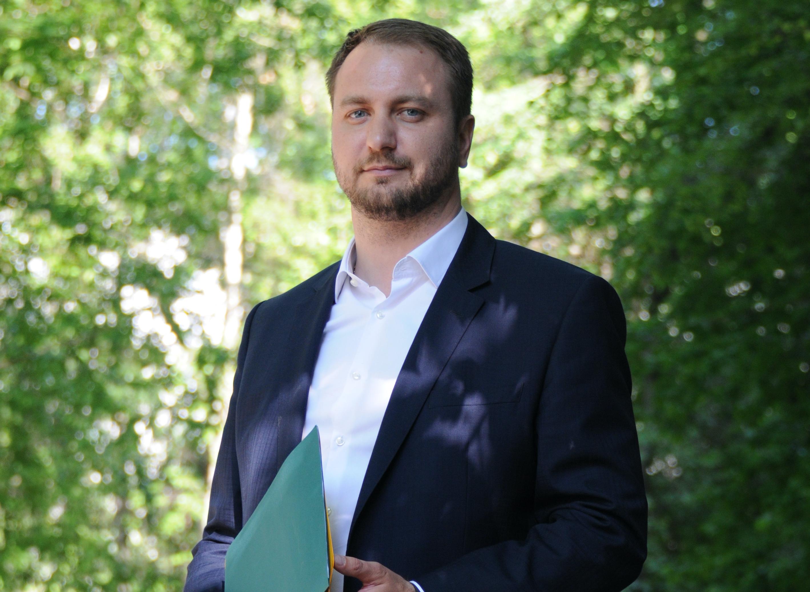 Депутат МГД Кирилл Щитов рассказал о современном этапе развития рельсового транспорта столицы