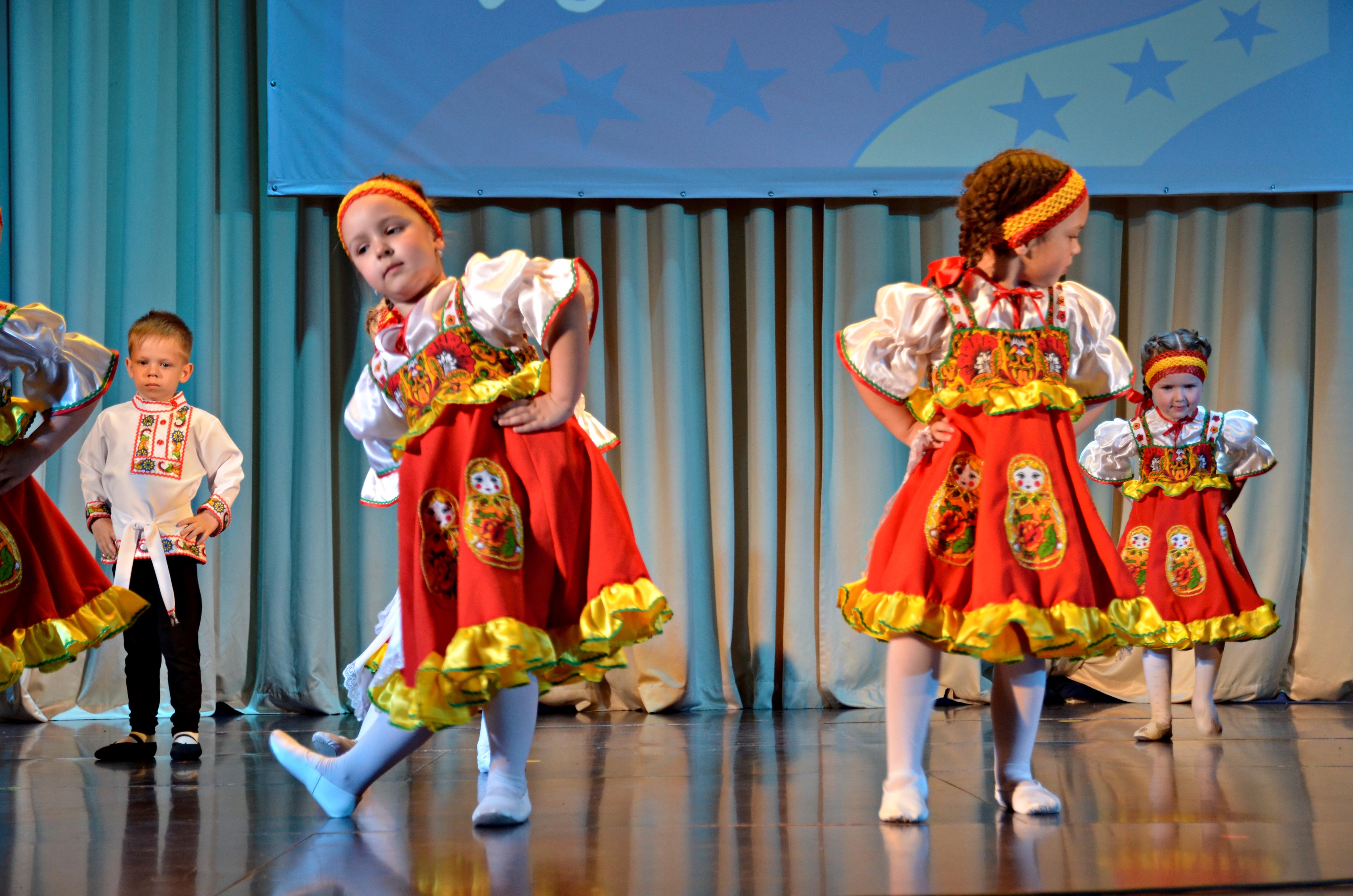 Фестиваль-конкурс народной культуры впервые проведут в «Москворечье» онлайн