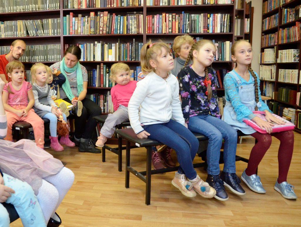 Спектакль «Мы праздник сделаем вместе» покажут в театре «77 на Ленинском». Фото: Анна Быкова