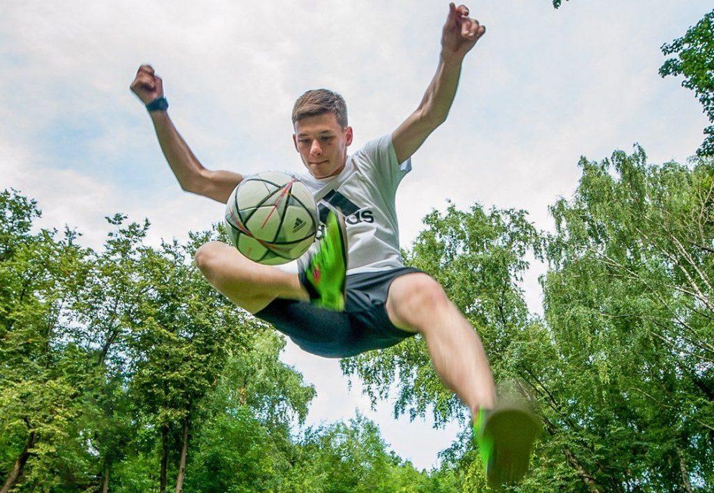Футбольные команды округа поборются за победу в турнире «Золотой бутс». Фото: сайт мэра Москвы