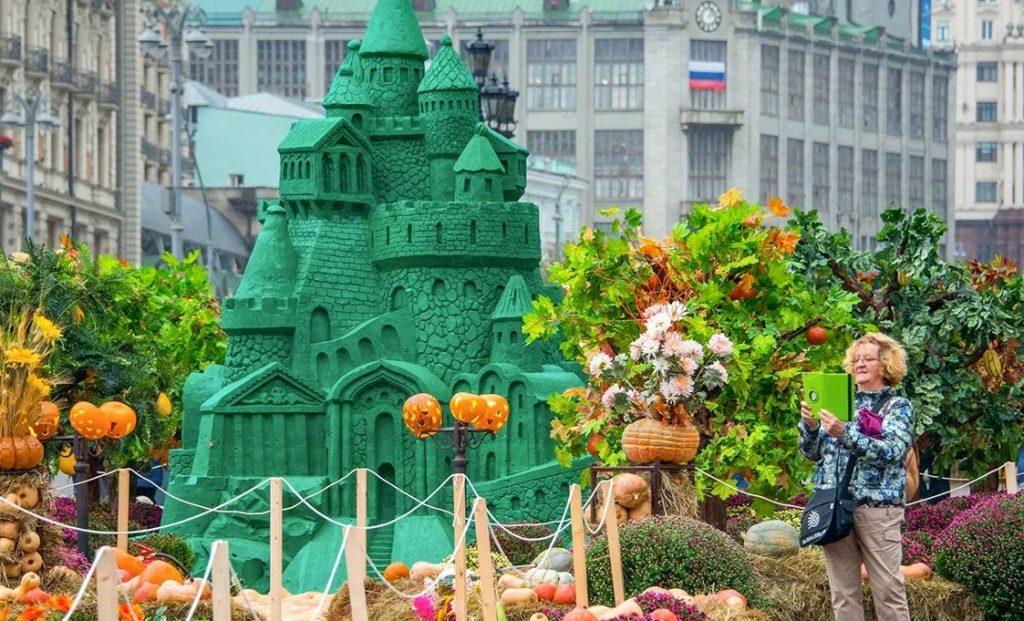 Культура проснулась: на сайте мэра Москвы вновь запустили раздел «Афиша». Фото: сайт мэра Москвы