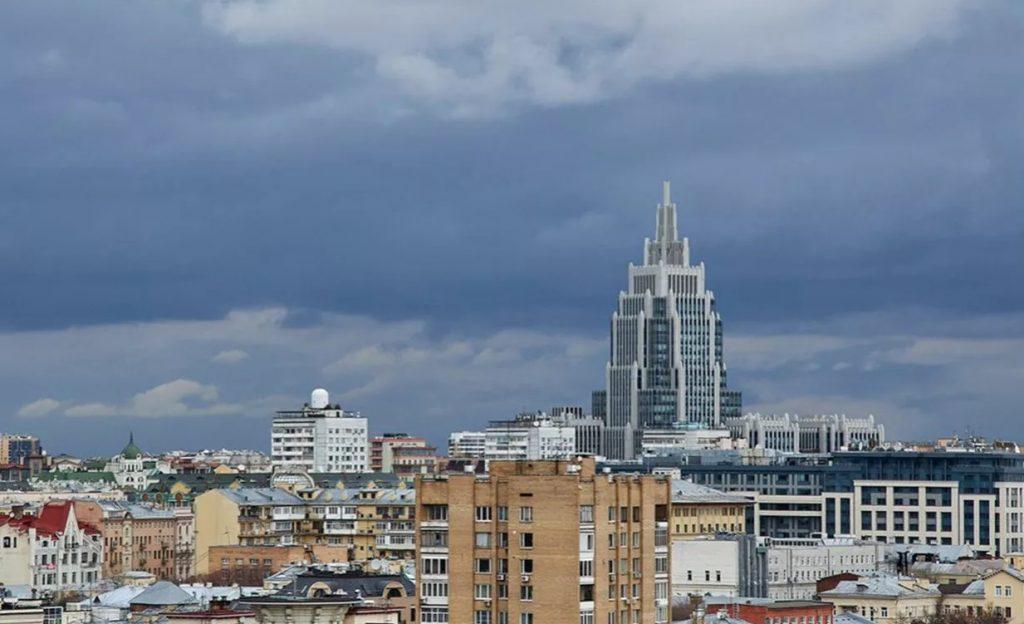 Дожди и грозы ожидают москвичей. Фото: сайт мэра Москвы