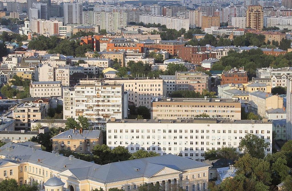 Московскую реновацию разбили на этапы