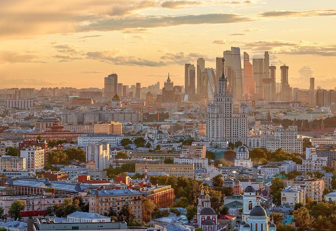 Депутат Мосгордумы Титов отметил заметный рост несырьевого экспорта столичных предприятий