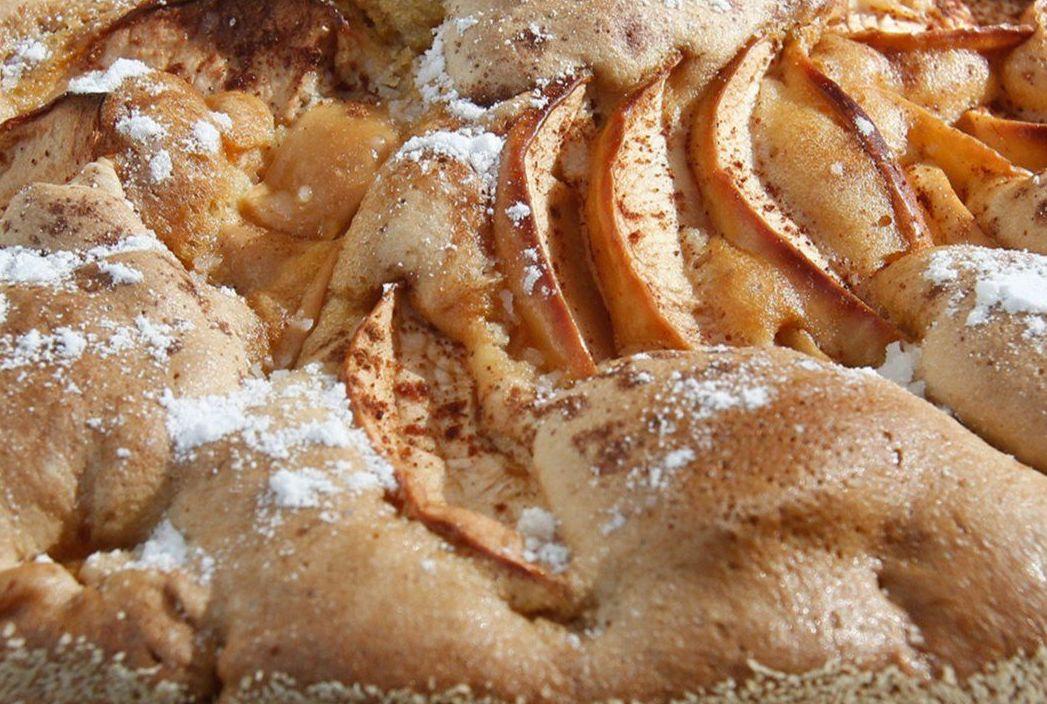 Жителям юга предложили приготовить «цветаевский» яблочный пирог