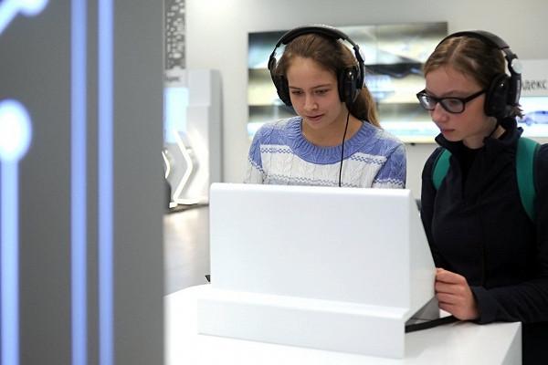 Москвичи разгадают «Код жизни» в Дарвиновском музее