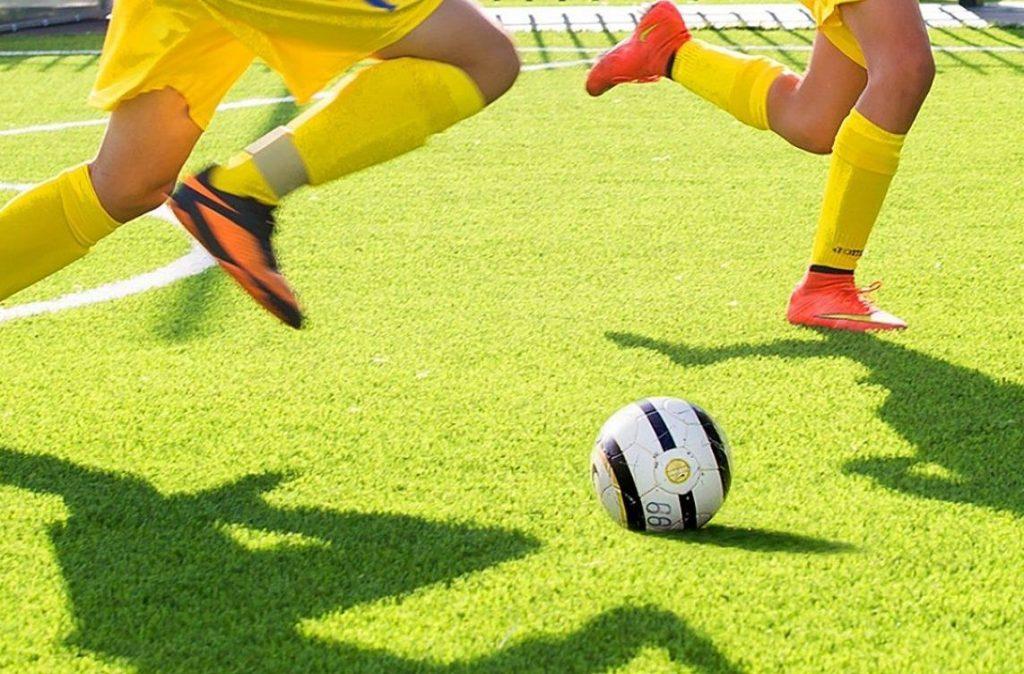 Около 90 матчей проведут в рамках «Чертановской Премьер-Лиги». Фото: сайт мэра Москвы
