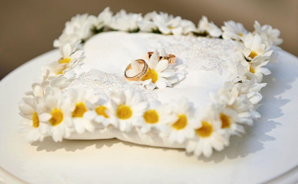 Пик свадебного сезона в Шипиловском ЗАГСе выпал на август