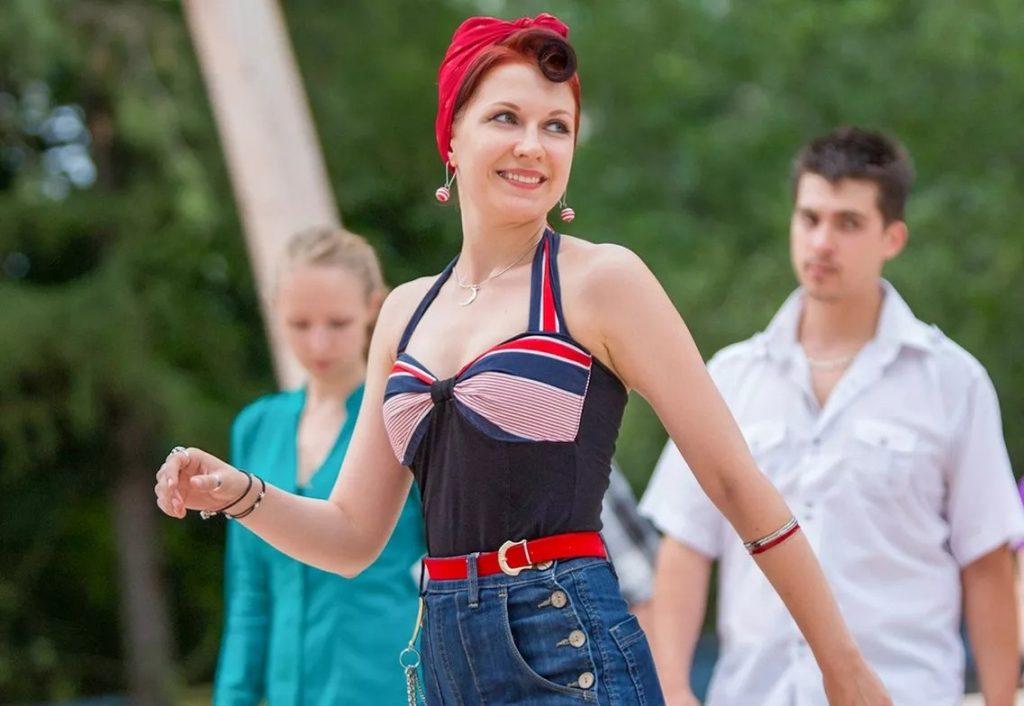 Праздник воздушных шаров и гавайская дискотека: какие мероприятия пройдут в Доме культуры «Маяк» в сентябре. Фото: сайт мэра Москвы
