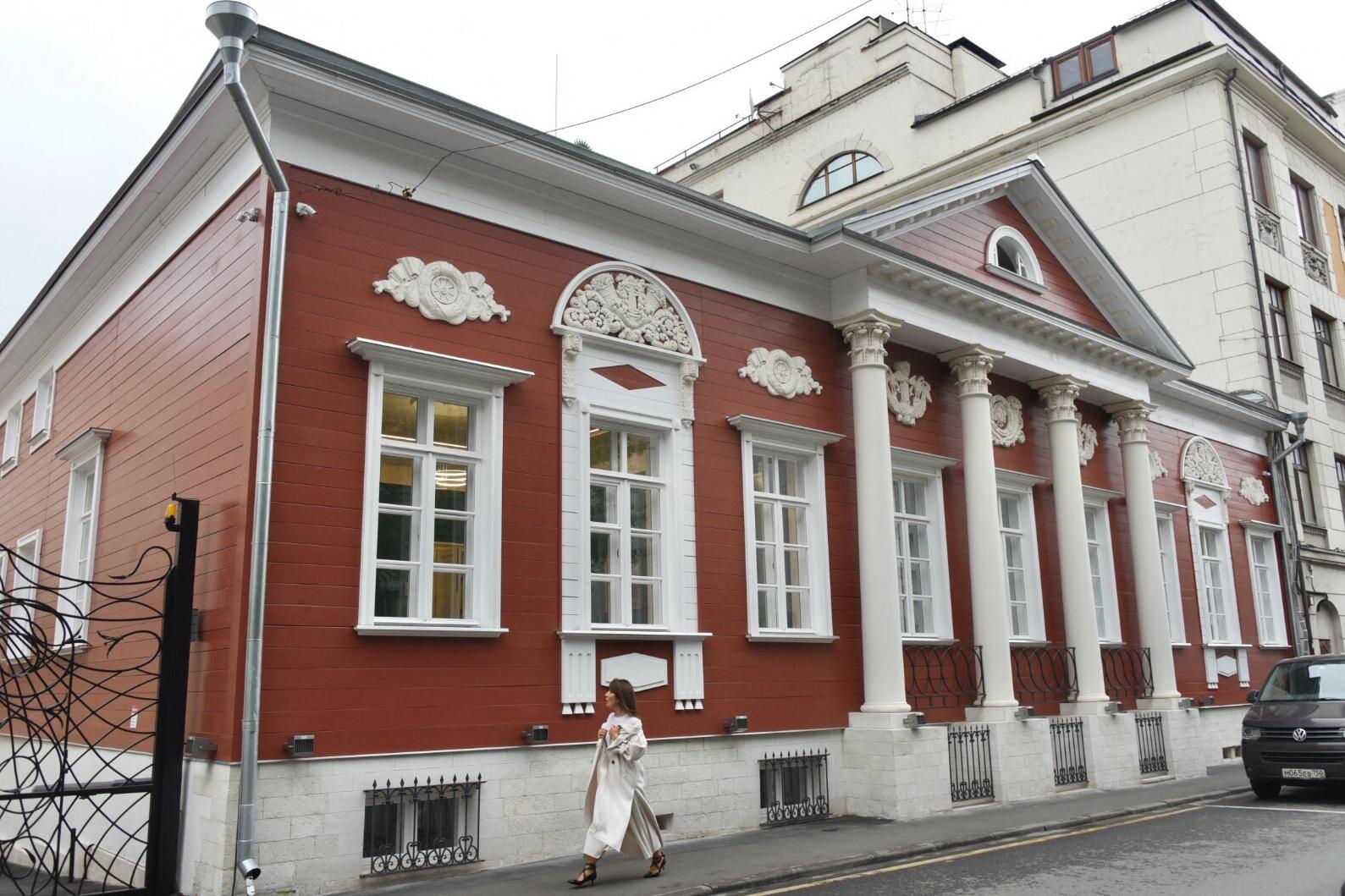 Москвичи проголосуют за памятники культурного наследия