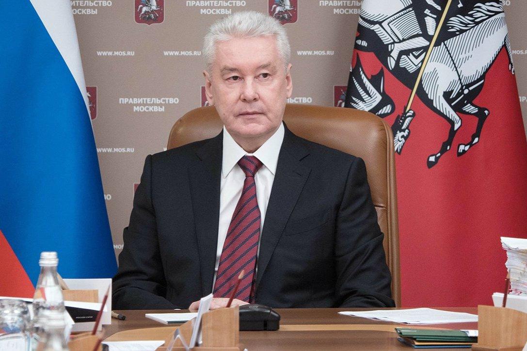 Собянин создал совет по кадровому обеспечению промышленного роста