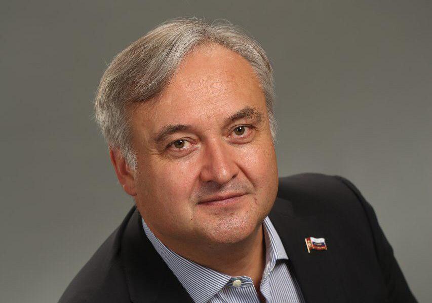 Андрей  Титов: Московские стартапы в сфере фармацевтики, медицины, биотехнологий привлекли 50 млн рублей