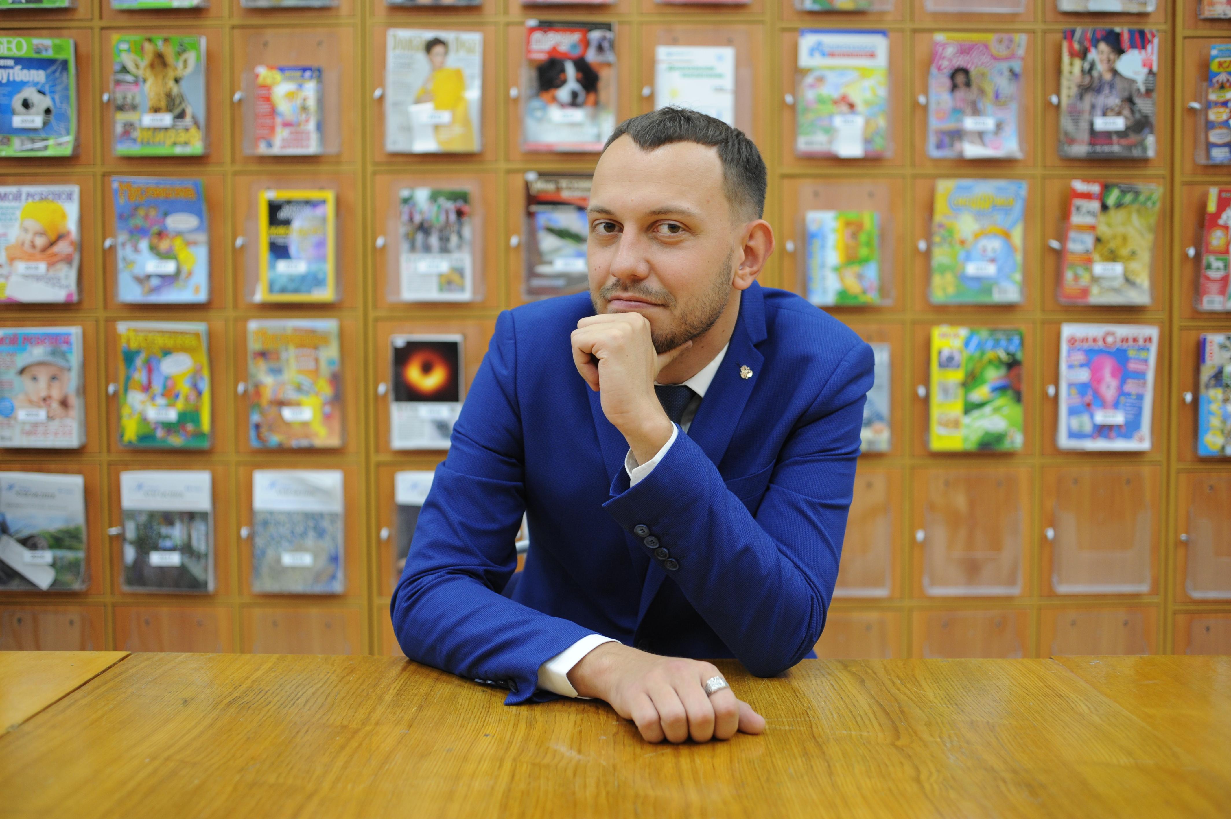 Москвичи оценят модернизацию библиотек