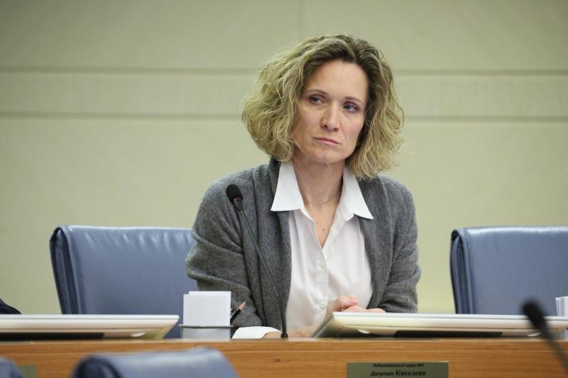 Депутат МГД Киселева: Москва способствует формированию у горожан грамотного отношения к утилизации гаджетов