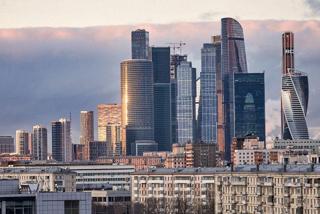 Эксперт: меры Правительства Москвы помогают бизнесу выйти на внешний рынок. Фото: сайт мэра Москвы