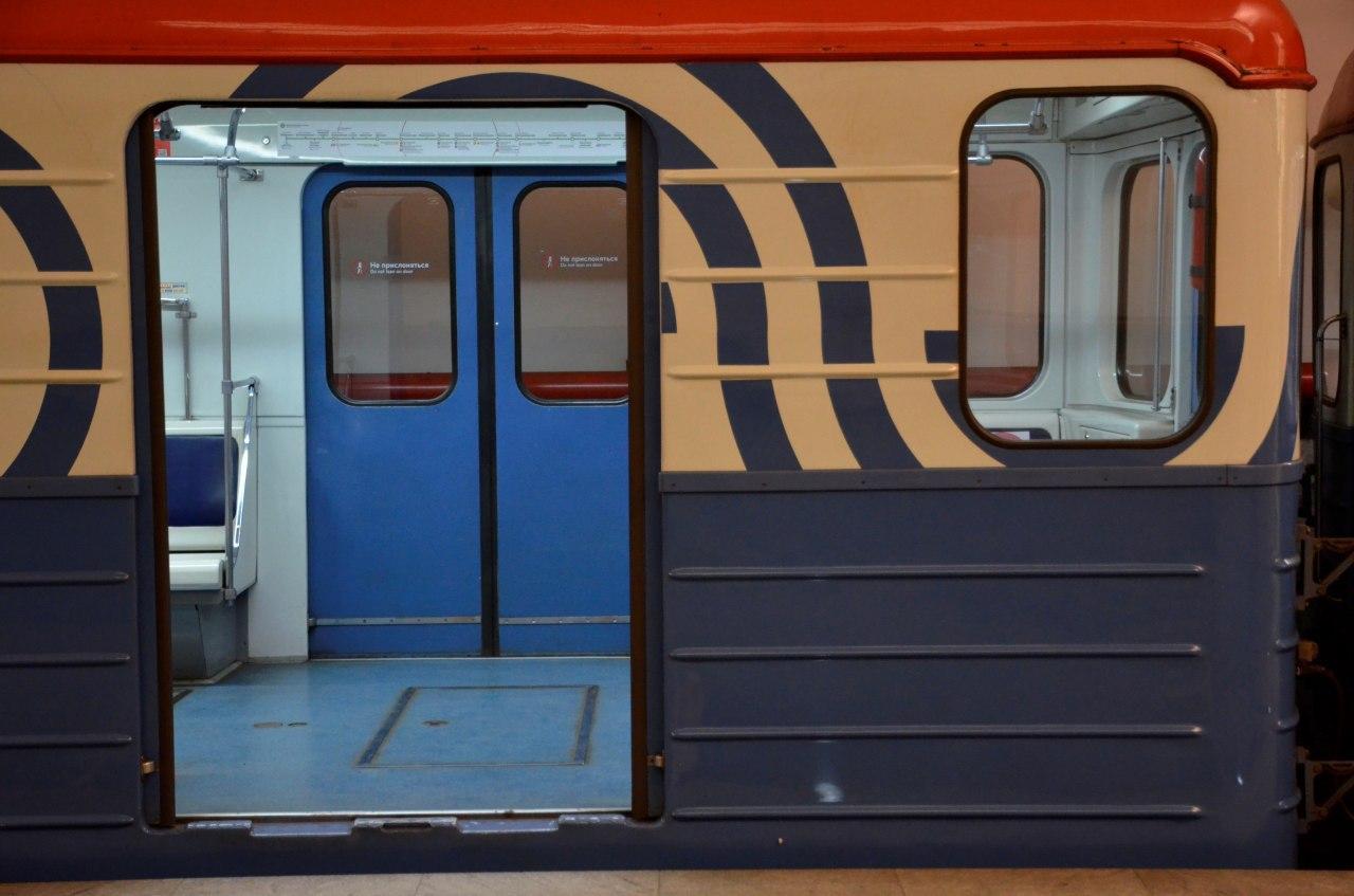 Отсылки к народным ремеслам увидят пассажиры метро на станции «Кленовый бульвар»
