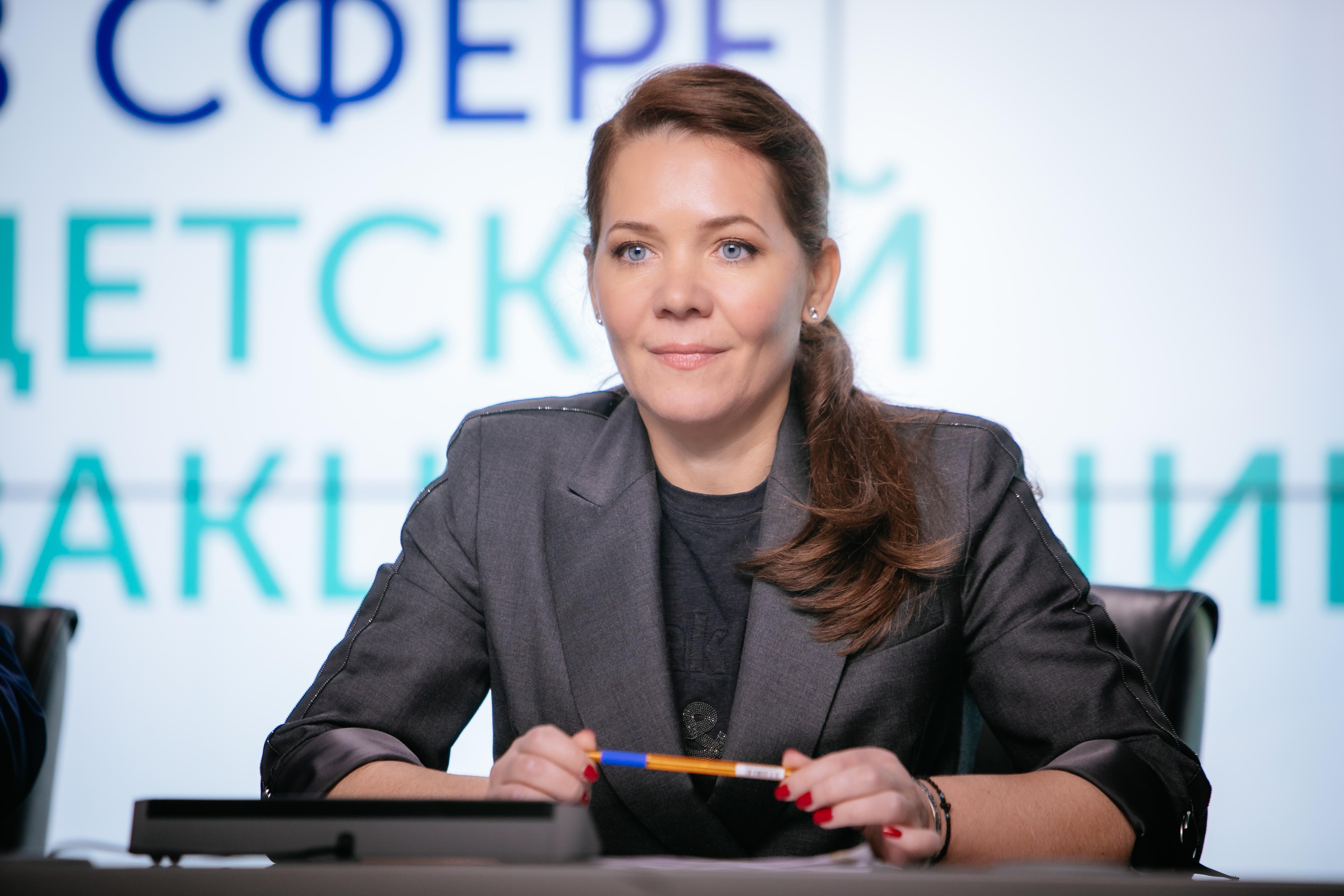 Ракова объяснила, как осенняя ситуация с COVID-19 в Москве отличается от весеннего периода