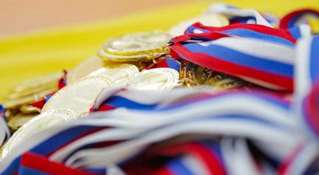 Тренер «Личности» завоевал золото на чемпионате Москвы по дзюдо
