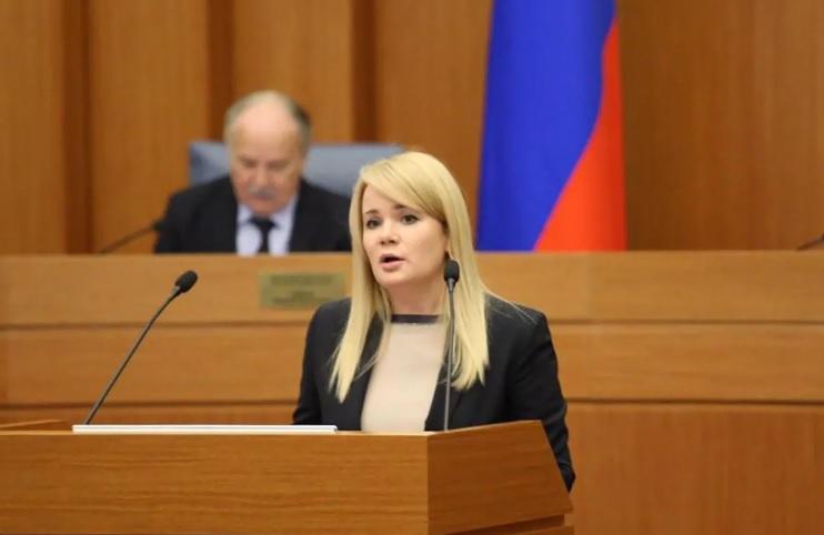 Наталья Сергунина подвела итоги городской образовательной программы для предпринимателей