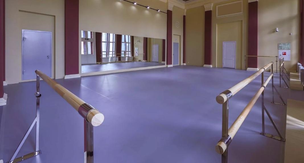 Мастер-класс по боди-балету проведут в «Авангарде»