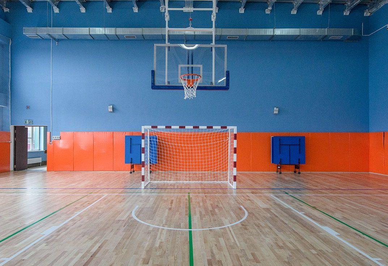 Запись на бюджетные места в гандбольную команду СШОР №47 открыли для юных спортсменов