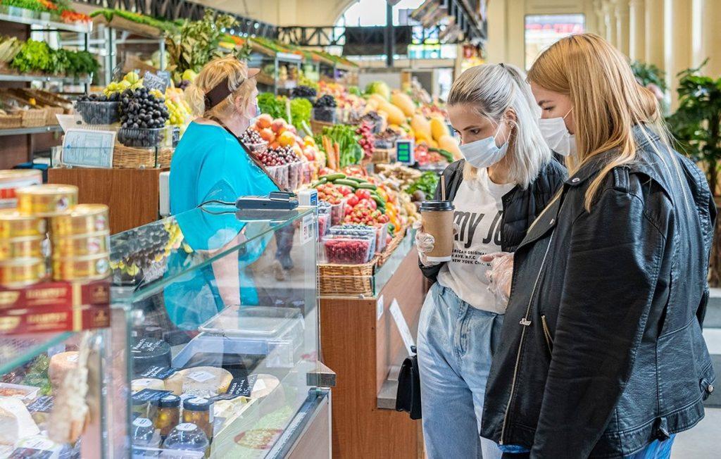 Межрегиональную ярмарку открыли в Зябликове. Фото: сайт мэра Москвы