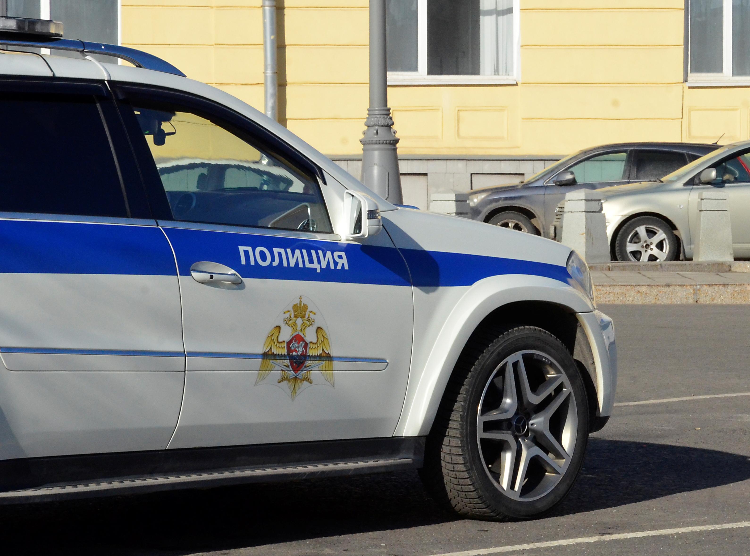 Сотрудники полиции ЮАО столицы задержали подозреваемого в краже