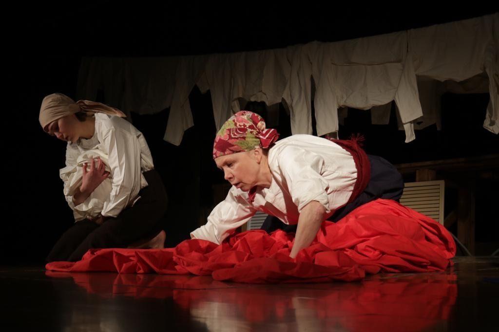 Театр новых форм: сотрудники «Братеева» приглашают на спектакль