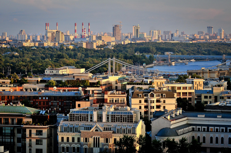 Москва заготовила 760 тонн топлива к зиме