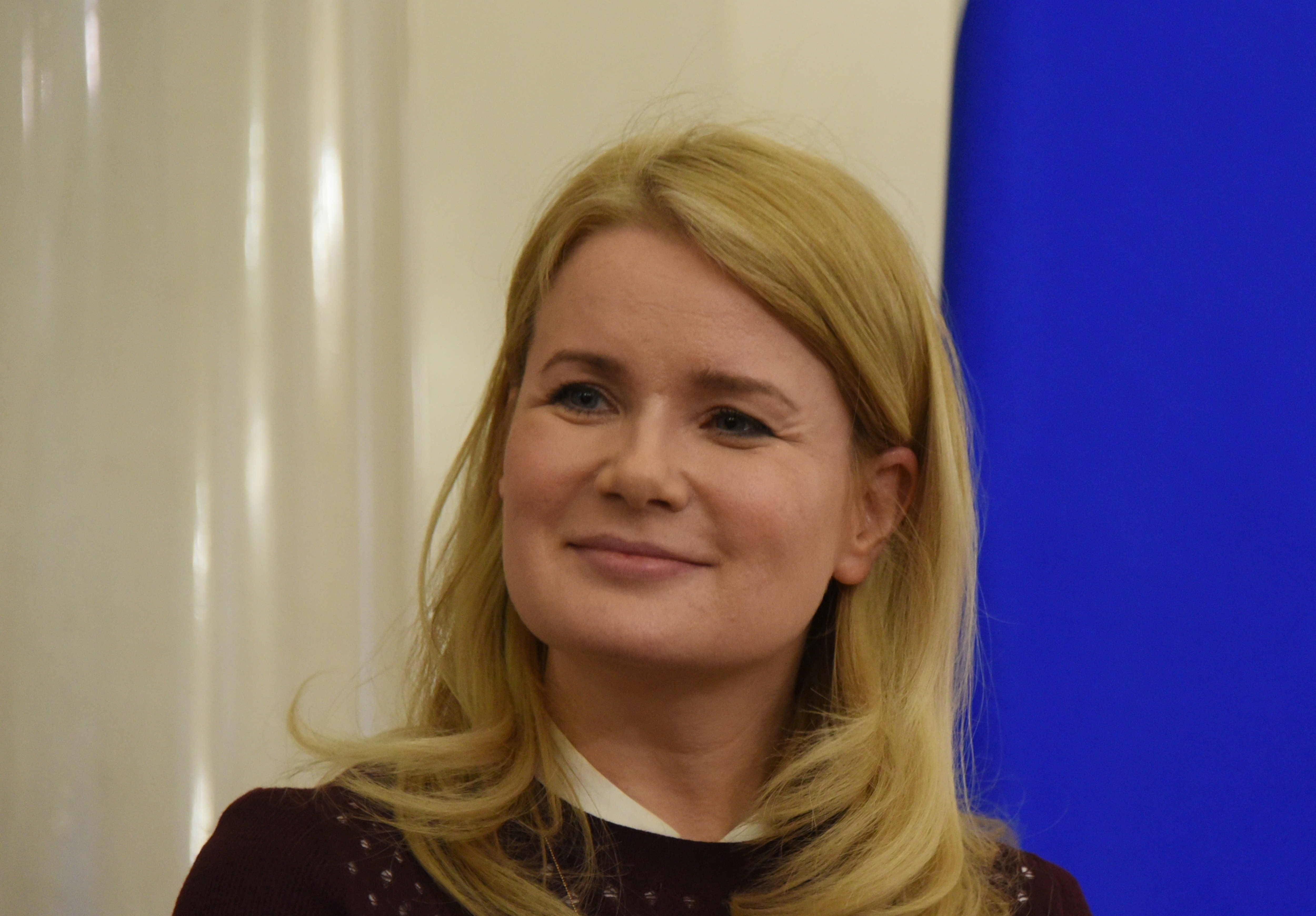 Наталья Сергунина рассказала о диверсификации сферы туризма в Москве