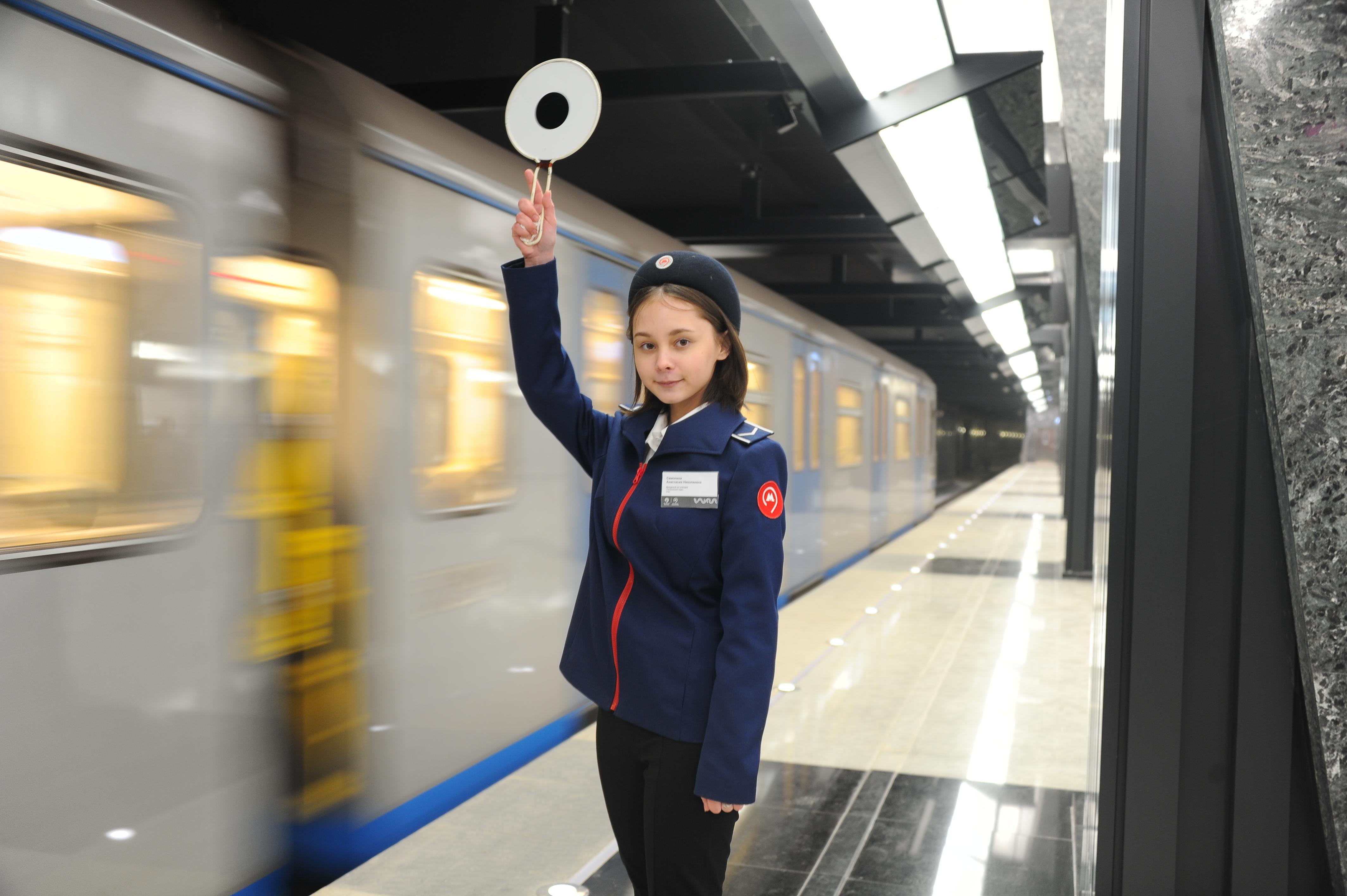Депутат МГД Ольга Мельникова предлагает расширять возможности стажировок для подростков