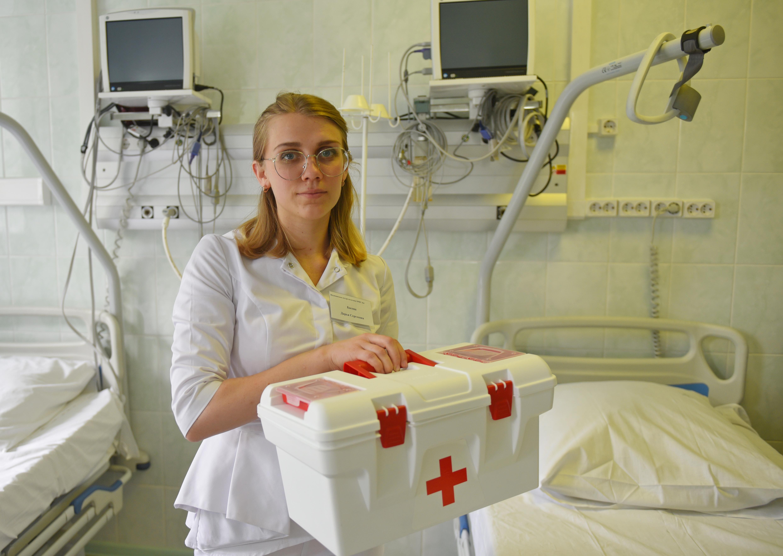 Более 960 человек вылечились от коронавируса в Москве