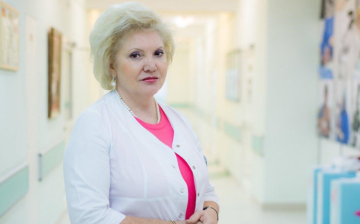Депутат Мосгордумы Ольга Шарапова рассказала о плюсах участия в испытаниях вакцины от COVID