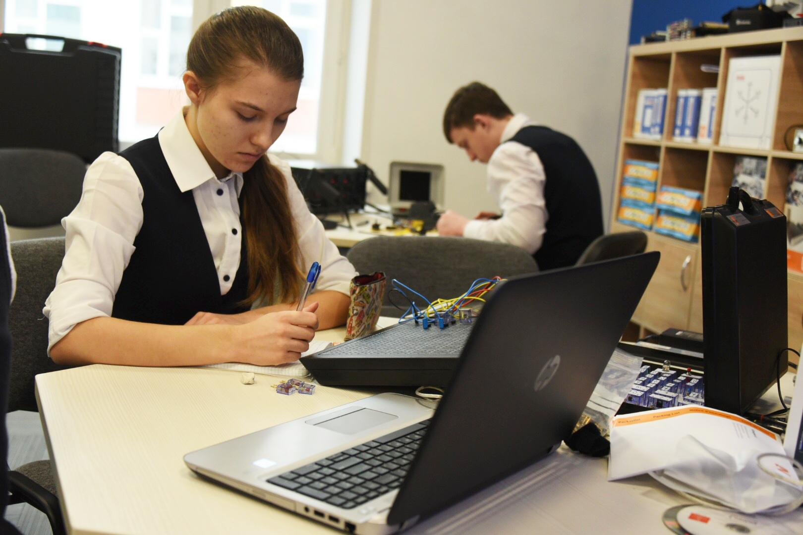 Школа управляющих откроется в Москве для молодежи
