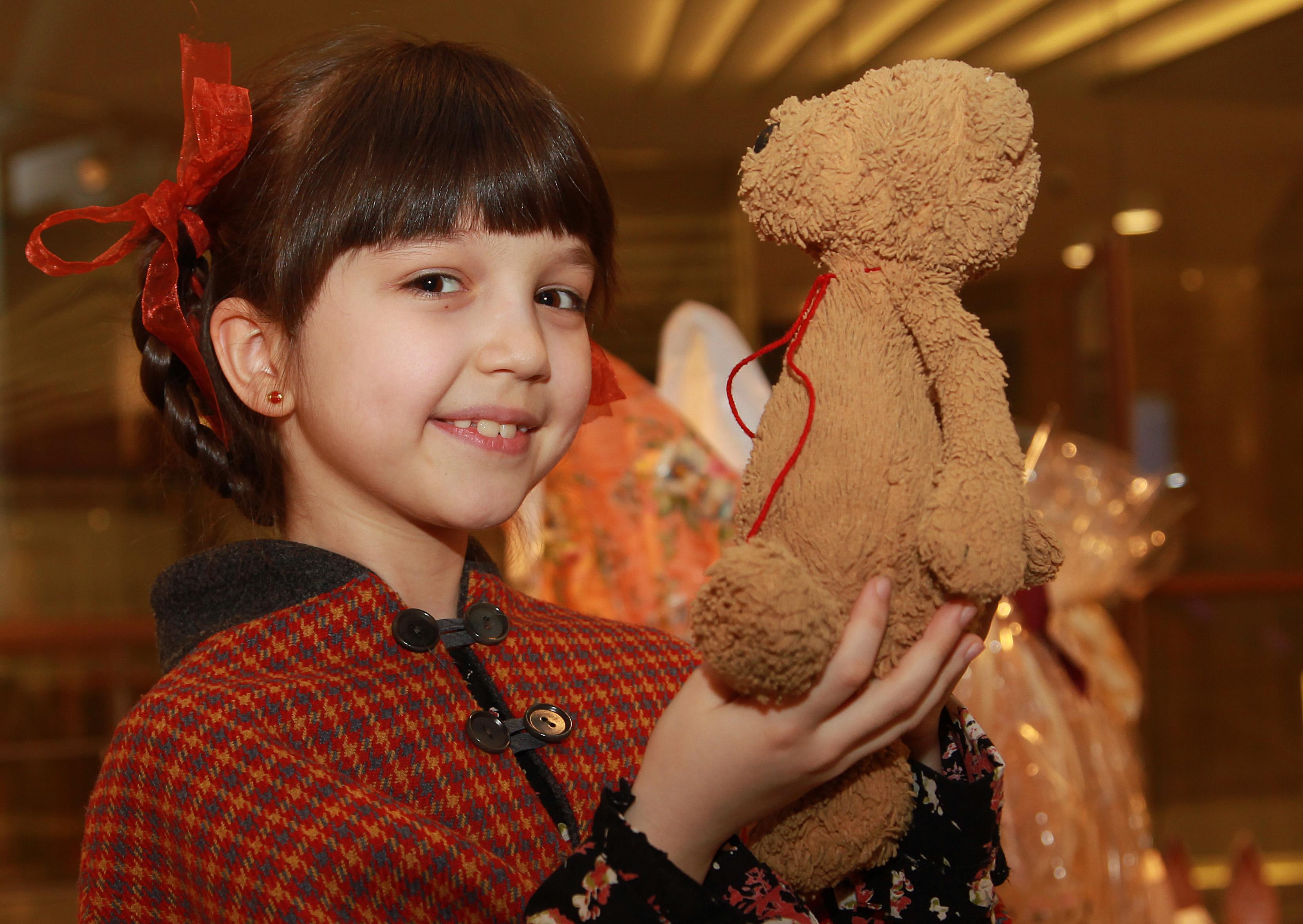 Подари игрушку: молодые парламентарии Царицына запустили благотворительную акцию