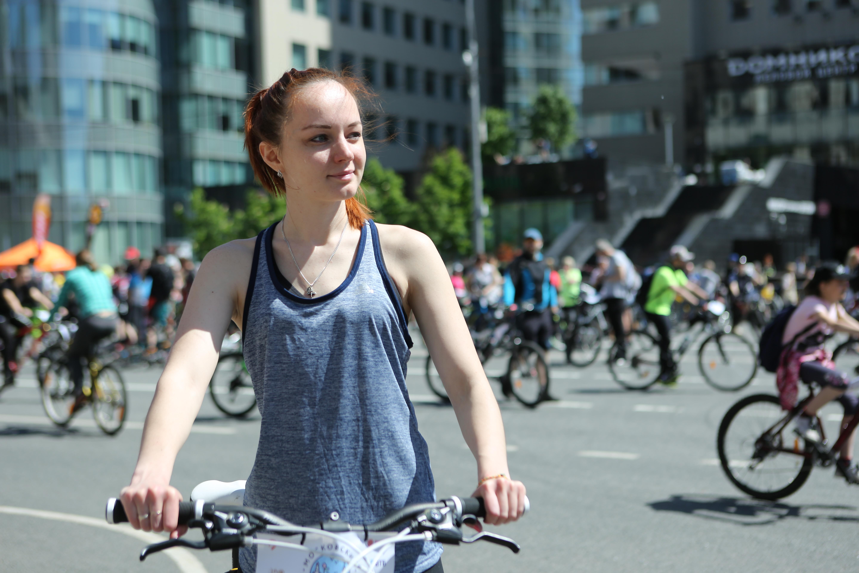 Осенний велофестиваль в Москве пройдет в новом формате