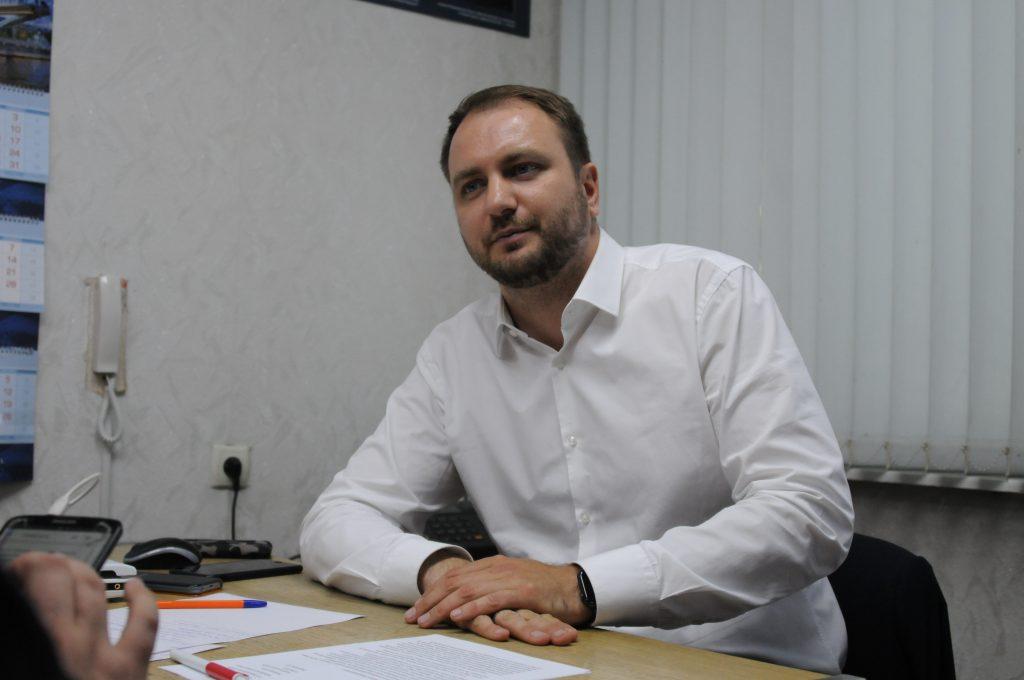 Депутат Мосгордумы Кирилл Щитов