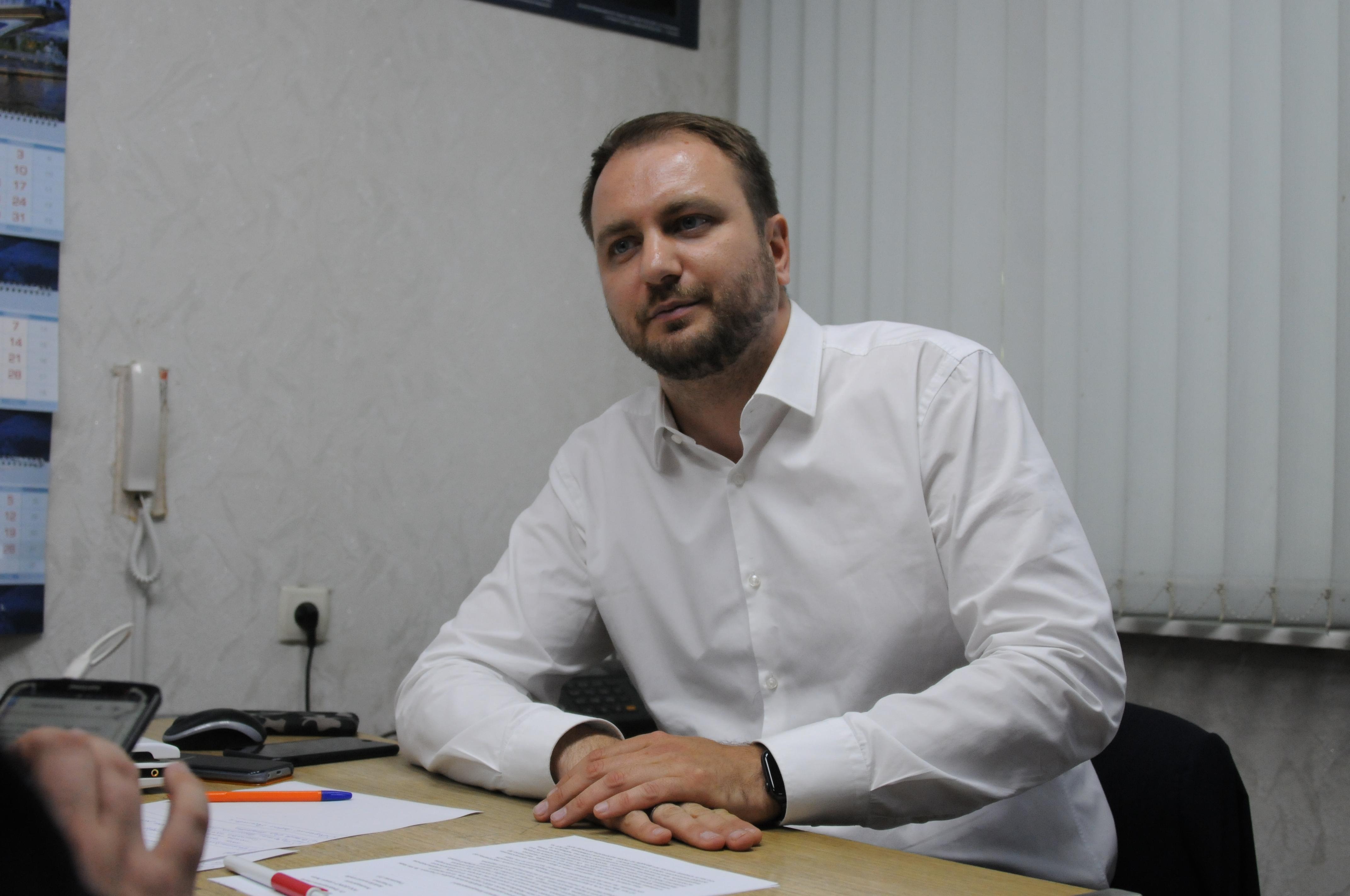 Депутат МГД Кирилл Щитов рассказал о решении проблемы жительницы Братеево