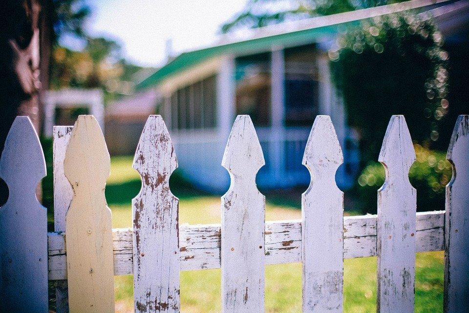 Давайте дружить с соседями