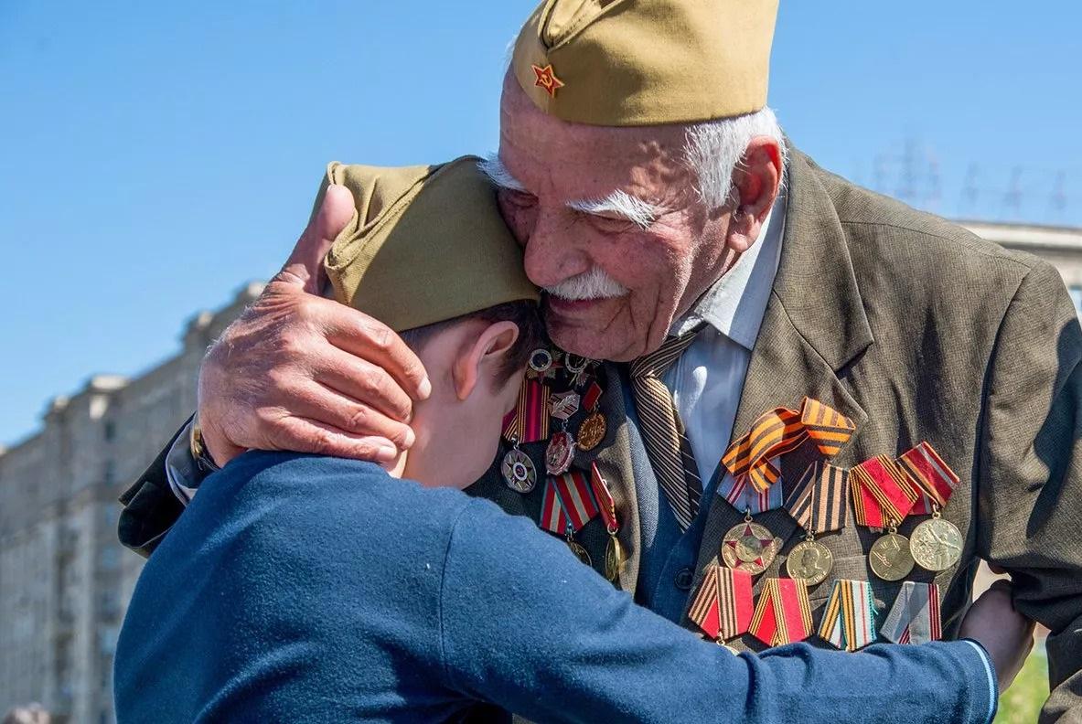 Праздничное мероприятие для ветеранов организуют в ЗИЛе