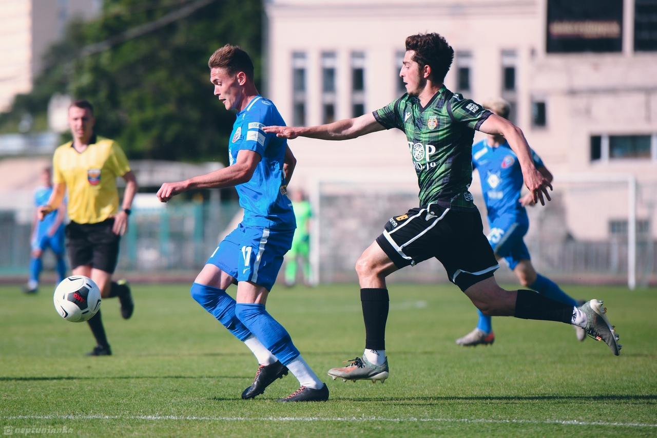 Чертаново и Торпедо: москвичей ждут на ярком матче