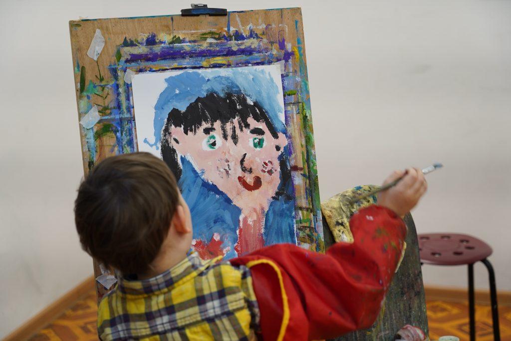 Жителей юга пригласили на православную ярмарку. Фото: Денис Кондратьев