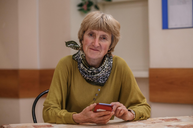 Онлайн-занятия подготовили для участников «Московского долголетия»
