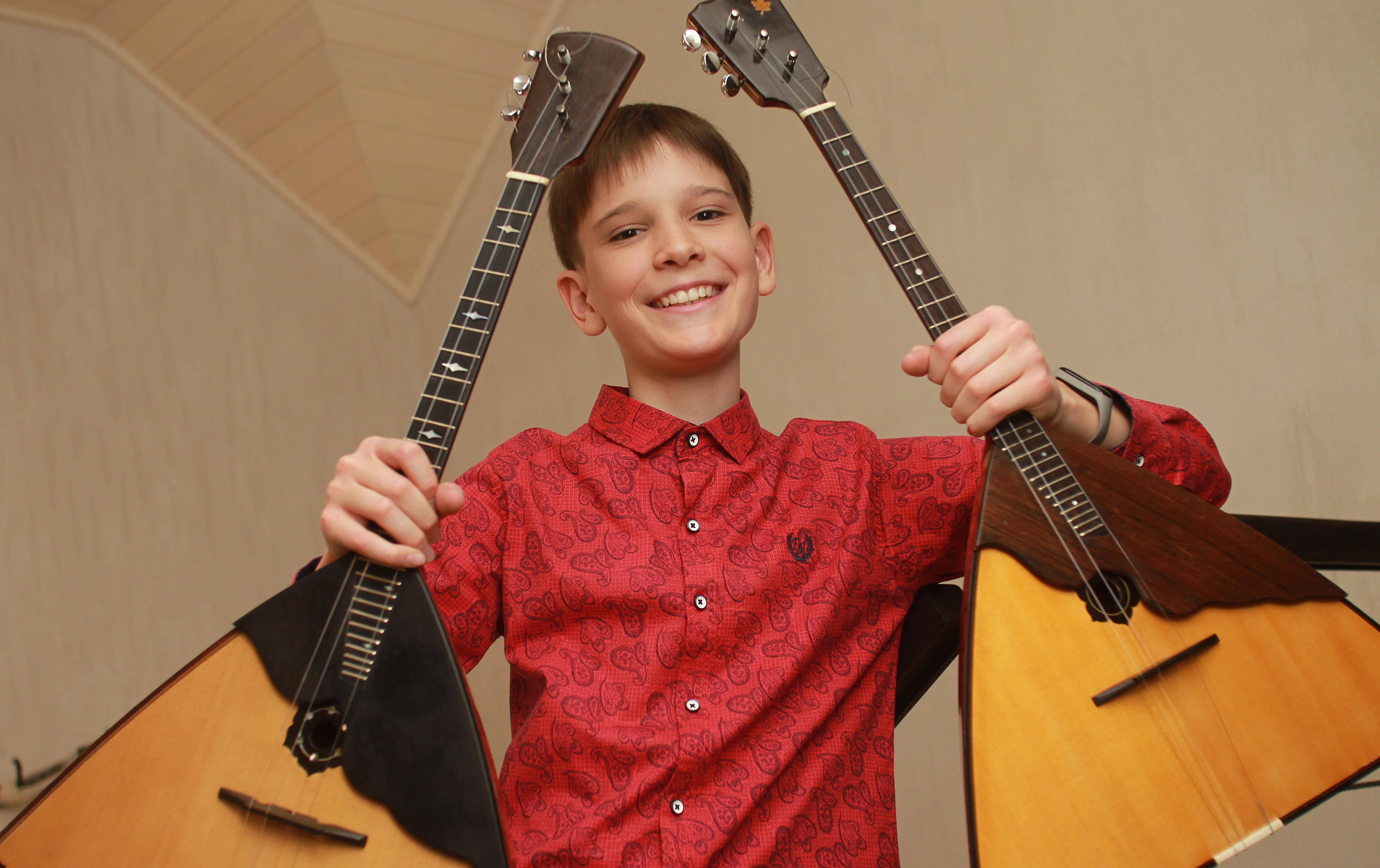 Юных москвичей пригласили на бесплатные музыкально-поэтические концерты