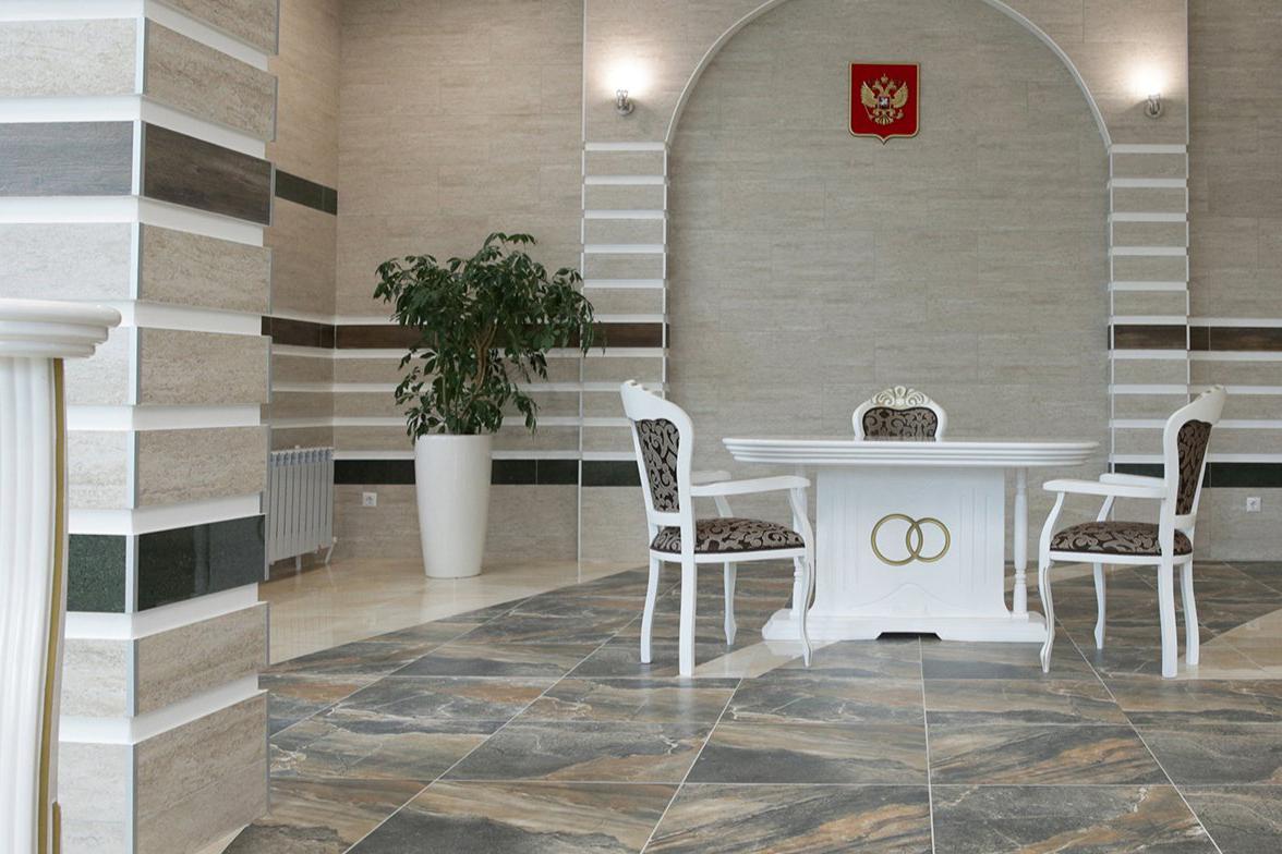 Четыре ЗАГСа на юге Москвы будут работать в праздники