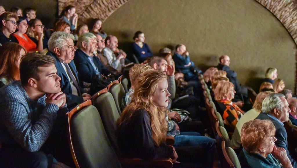 Концертный зал имени Чайковского оштрафуют за нарушение масочного режима. Фото: сайт мэра Москвы