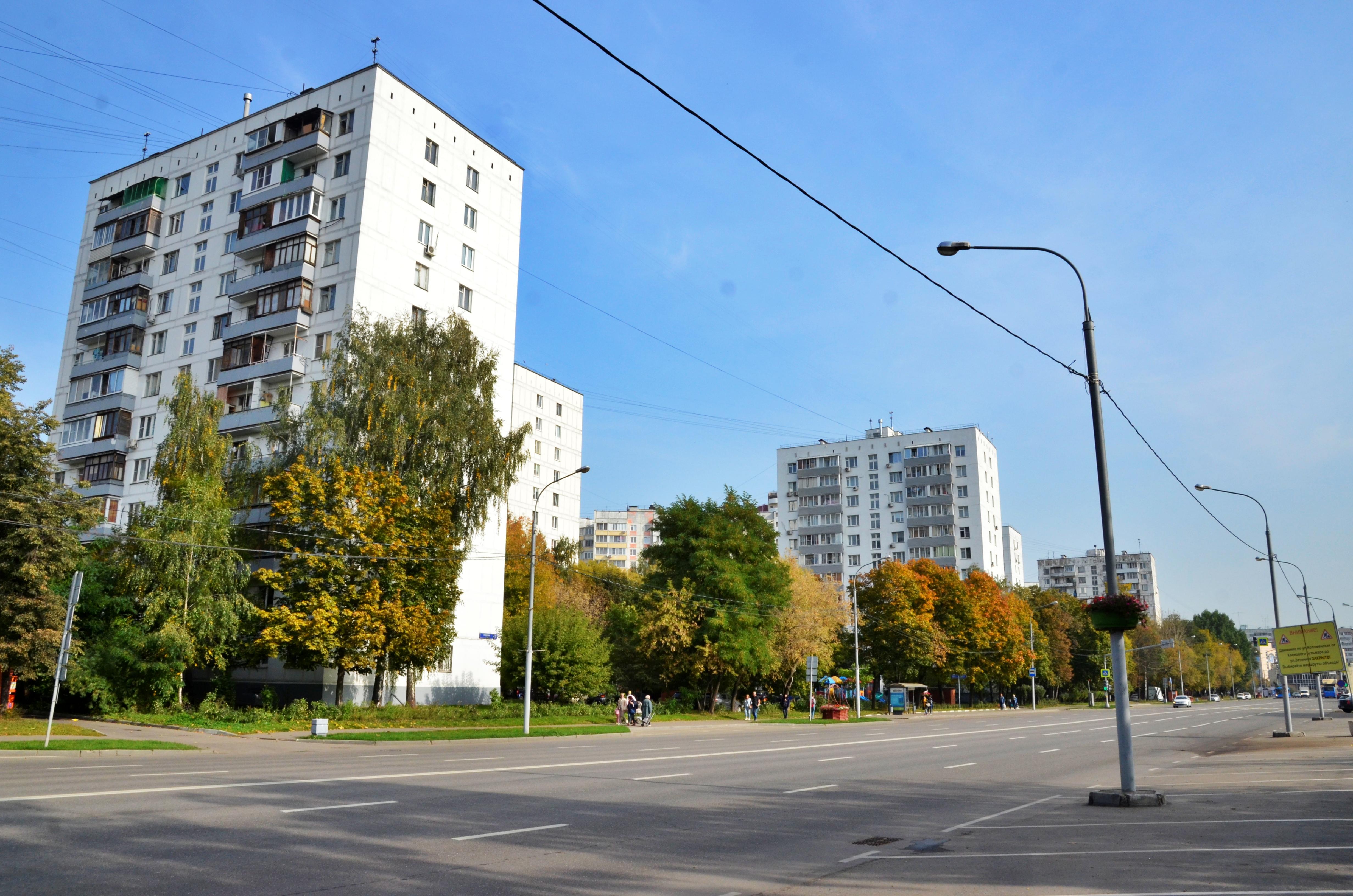 Жилые дома Зябликова проверили на соблюдение правил безопасности