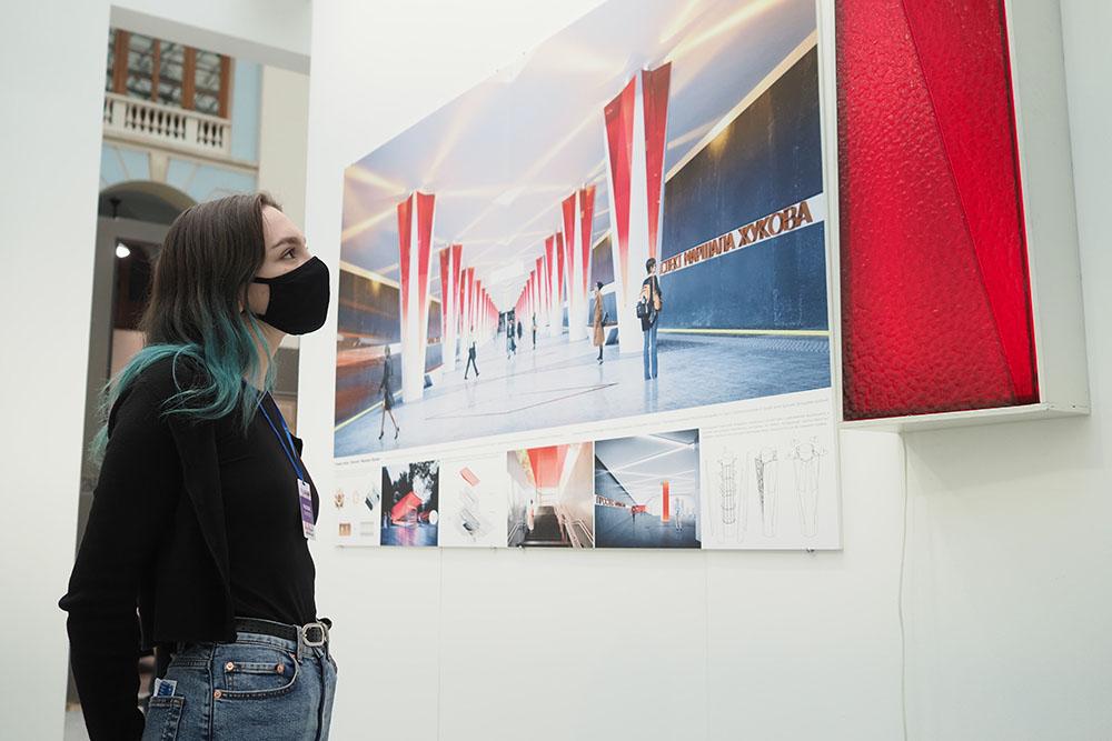 Выставка архитектуры и дизайна «АРХ Москва» открылась в столице